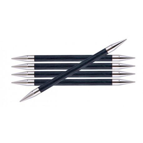 Knitpro Royale 15 cm Sokkennaalden 8.0 mm