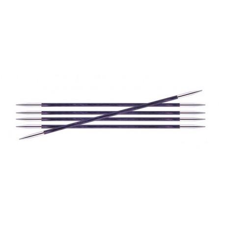 Knitpro Royale 20 cm Sokkennaalden 3.0 mm