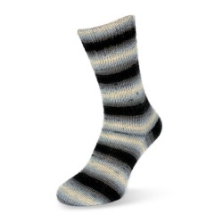 Rellana Flotte Socke Degrade - 1460