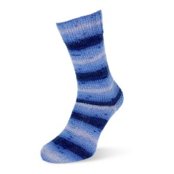 Rellana Flotte Socke Degrade - 1461