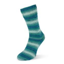 Rellana Flotte Socke Degrade - 1462