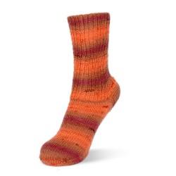 Rellana Flotte Socke Degrade - 1464