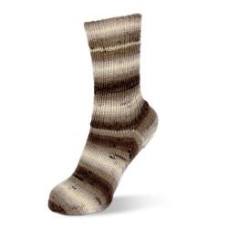 Rellana Flotte Socke Degrade - 1465