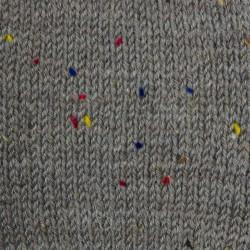 Rellana Flotte Socke Tweed Classic - 1502