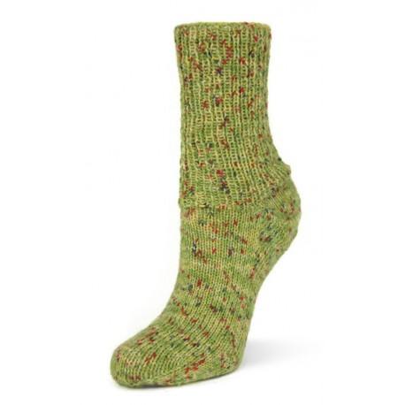 Rellana Flotte Socke Tweed - 1333