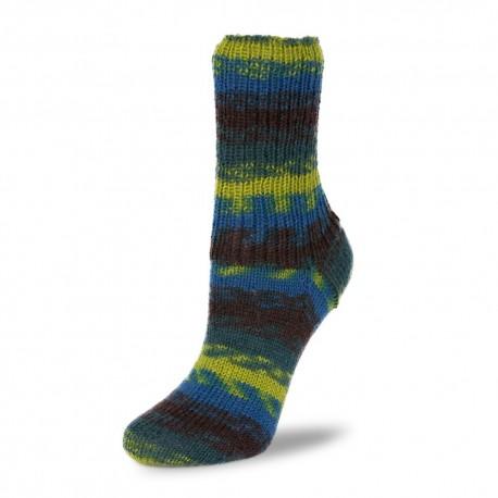 Rellana Flotte Socke Aurora - 1496