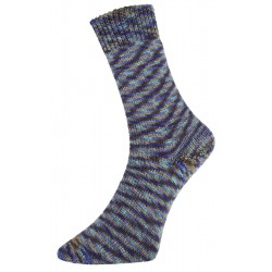 Pro Lana Golden Socks Mouline 2 - 407