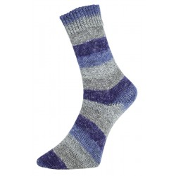 Pro Lana Golden Socks Mouline 2 - 412