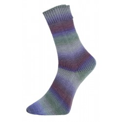 Pro Lana Golden Socks Stretch - Tannheim 7 - 263.02