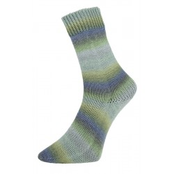 Pro Lana Golden Socks Stretch - Tannheim 7 - 263.05