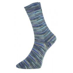 Pro Lana Golden Socks Hornberg - 395