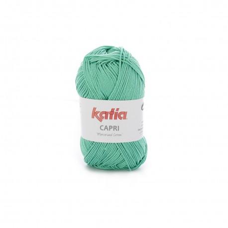 Katia Capri 82171 - Mint Groen