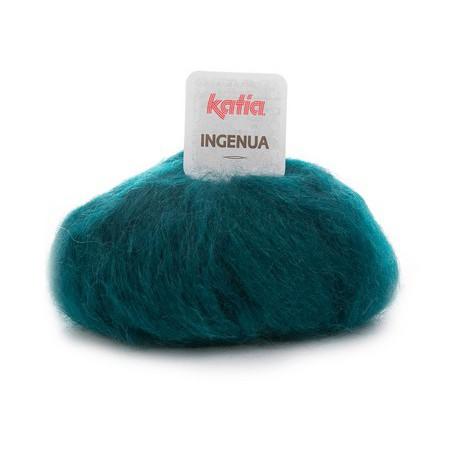 Katia Ingenua kleur 69 - Flessegroen