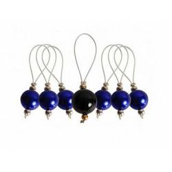 KnitPro Steekmarkeerders Bluebell