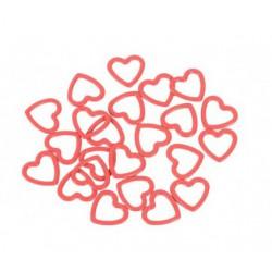 KnitPro Steekmarkeerders Amour - Magnetisch