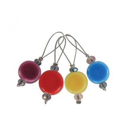 KnitPro Steekmarkeerders Gems