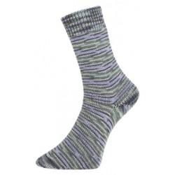 Pro Lana Golden Socks Fashion B - 424