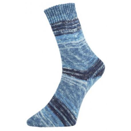 Pro Lana Golden Socks Fashion C - 429