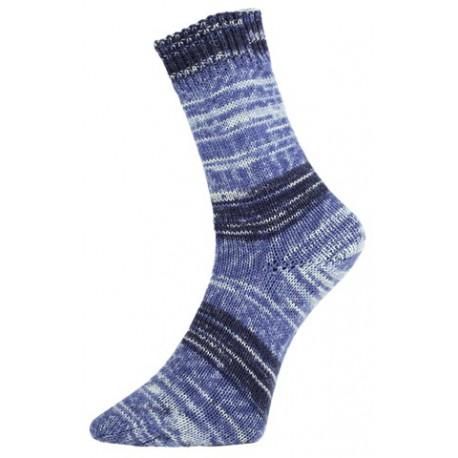 Pro Lana Golden Socks Fashion C - 430