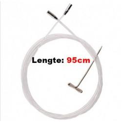 Chiaogoo Spin Nylon kabel Large - 93 cm