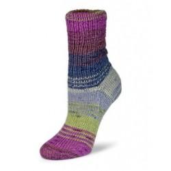 Rellana Flotte Socke Bamboe Merino Emotion - 1541