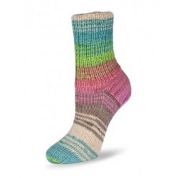 Rellana Flotte Socke Bamboe Merino Emotion - 1544