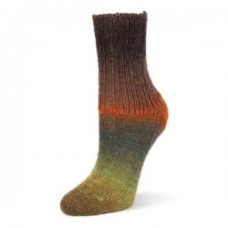 Rellana Flotte Socke Kolibri kleur 6206