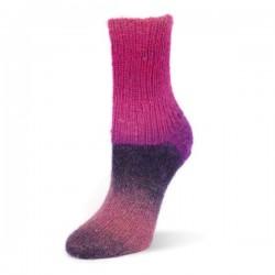 Rellana Flotte Socke Kolibri kleur 6207