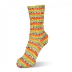 Rellana Flotte Socke Woolfree Bamboe - 1422