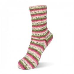 Rellana Flotte Socke Woolfree Bamboe - 1424