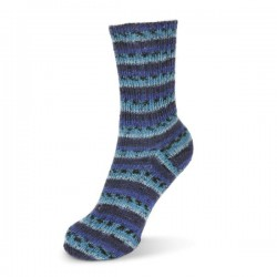 Rellana Flotte Socke Woolfree Bamboe - 1425