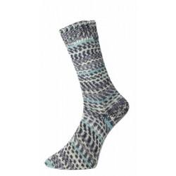 Pro Lana Golden Socks - Kniebis - 442