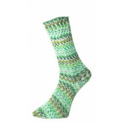 Pro Lana Golden Socks - Kniebis - 444
