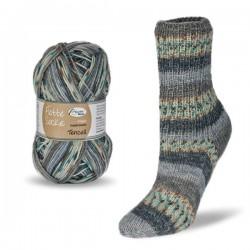 Rellana Flotte Socke Tencel - 1590