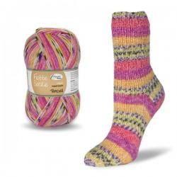 Rellana Flotte Socke Tencel - 1592