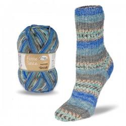 Rellana Flotte Socke Tencel - 1595