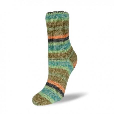 Rellana Flotte Socke Recycelt - 1581