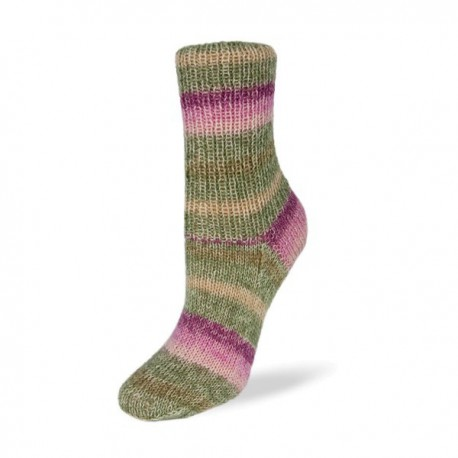 Rellana Flotte Socke Recycelt - 1582