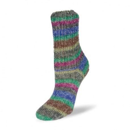 Rellana Flotte Socke Recycelt - 1584