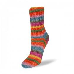 Rellana Flotte Socke Recycelt - 1585