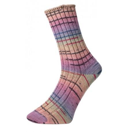 Pro Lana Golden Socks - Atna - 498