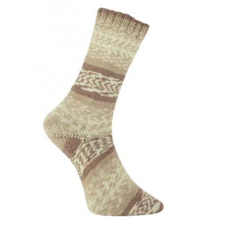 Pro Lana Golden Socks Fjord Socks 181