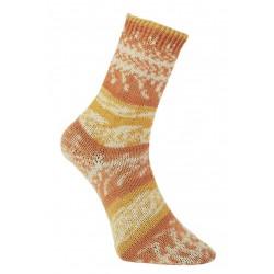 Pro Lana Golden Socks Fjord Socks 182