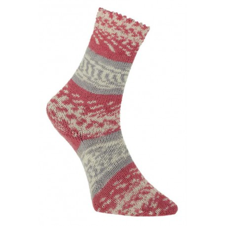 Pro Lana Golden Socks Fjord Socks 183