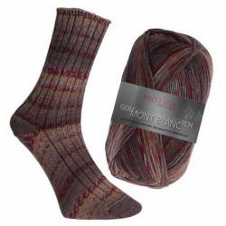 Pro Lana Golden Socks Mont Blanc - 507