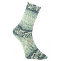Pro Lana Golden Socks Fjord Socks 185
