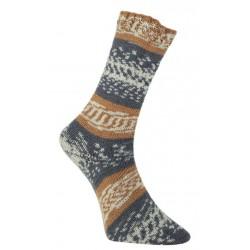 Pro Lana Golden Socks Fjord Socks 187