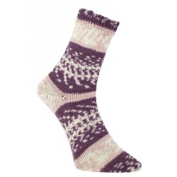 Pro Lana Golden Socks Fjord Socks 188