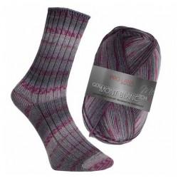Pro Lana Golden Socks Mont Blanc - 510