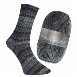 Pro Lana Golden Socks Mont Blanc - 511